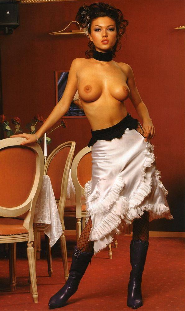 Такшина юлия голая онлайн 5 фотография
