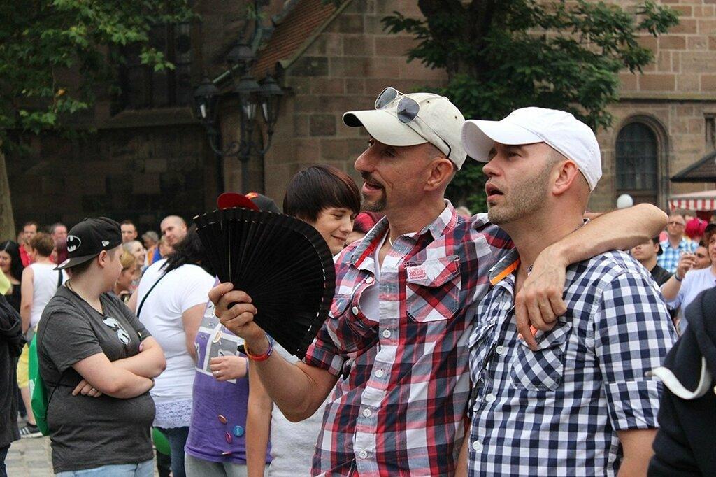Гей-парад