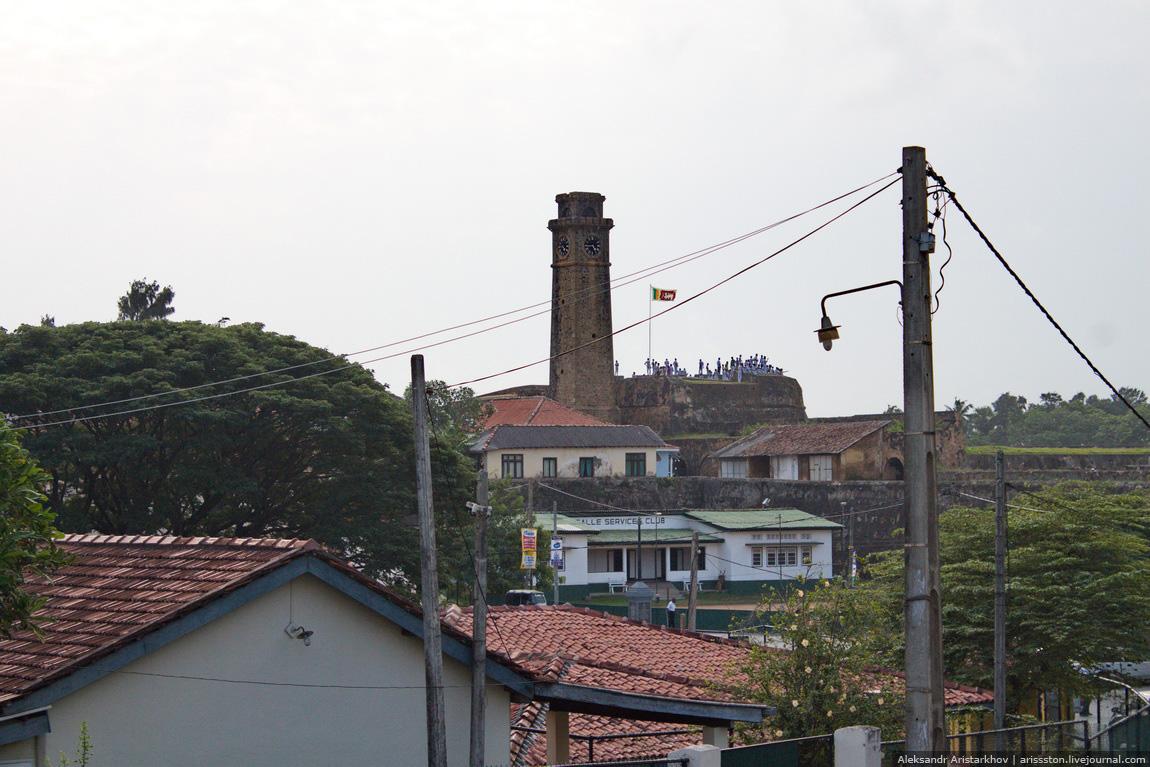 Шри-Ланка_Галле_04