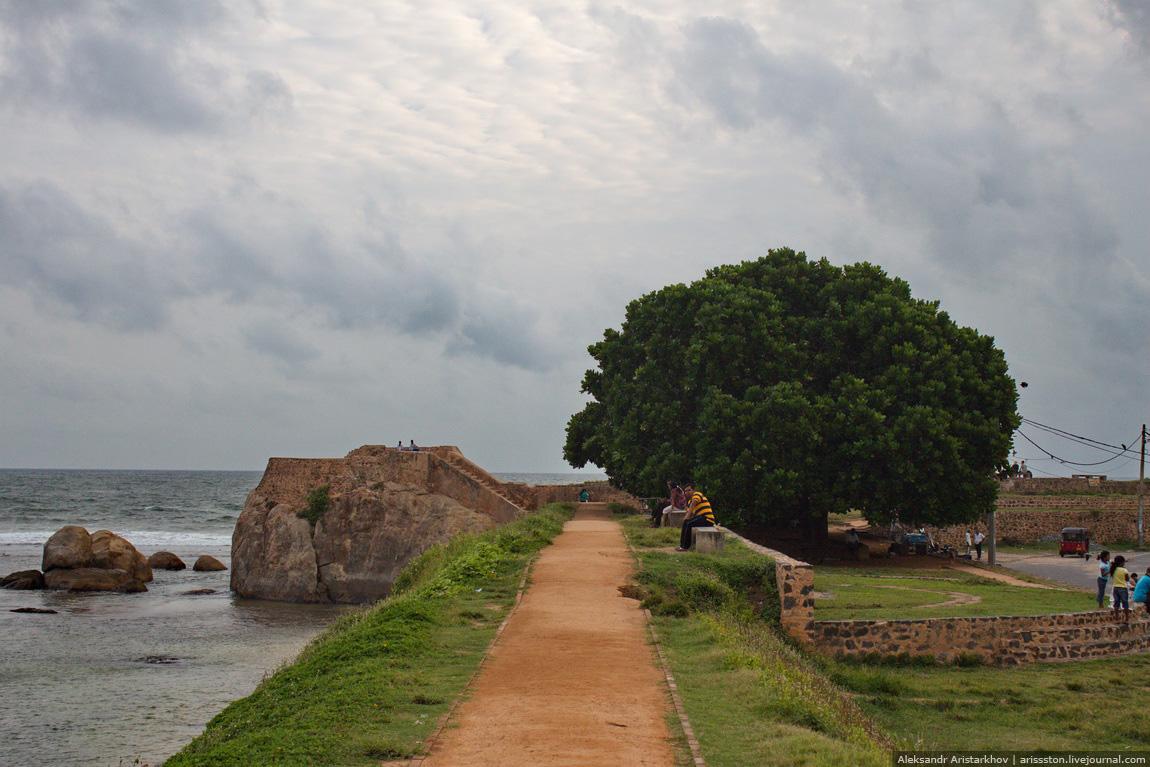 Шри-Ланка_Галле_20