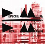 "Depeche Mode ""Delta Machine"""