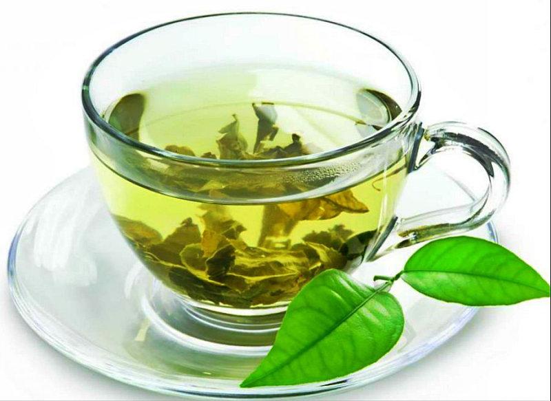 Зеленый чай — это основа японской диеты и одна из причин, почему японки не полнеют. Дело в том,