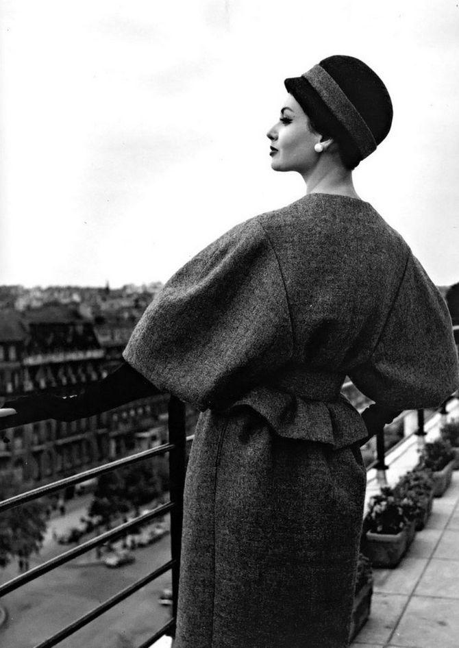 Вилли Майвальд был первым, кто вывел моделей для съемок на улицы.