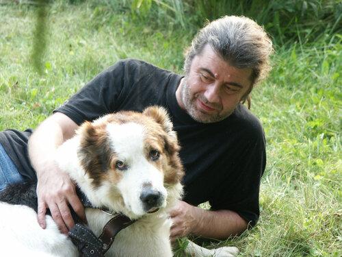 Sergei Sergeev Old Friend