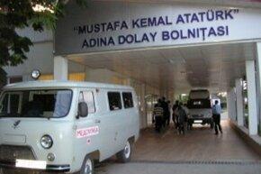 Районную больницу в Вулканештах могут закрыть за долги