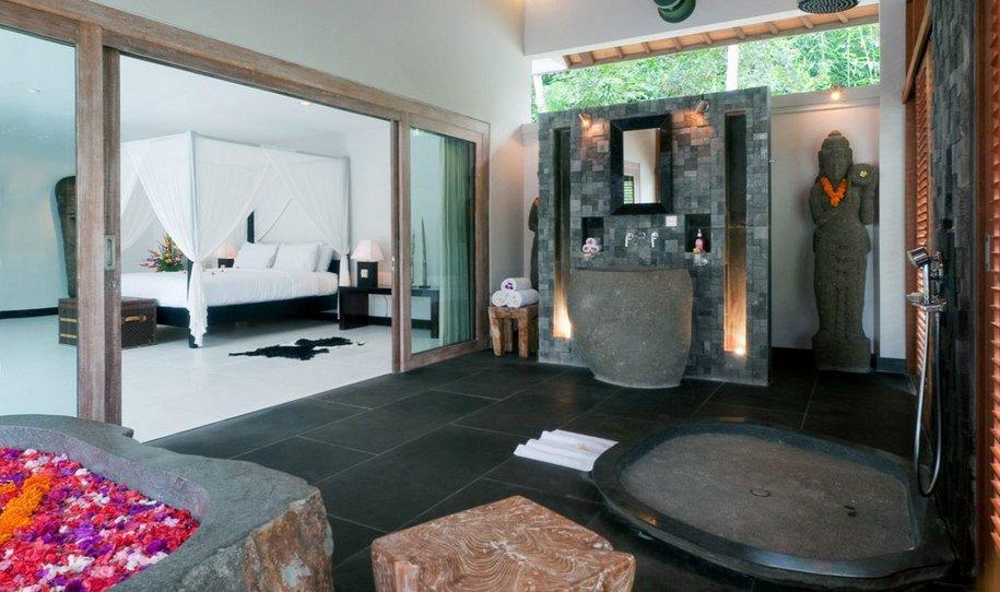 Роскошный особняк на Бали в аренду