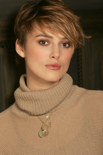"2005 Sundance Film Festival - ""The Jacket"" Portraits"