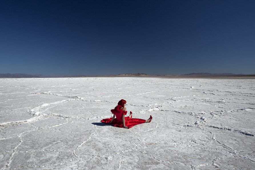 ANANTA THE INFINITE SPACE - фотограф Гвидо Арджентини / Guido Argentini