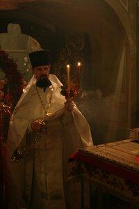 Воскресение Господа Иисуса Христа. Пасха 2013 Останкино