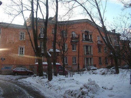 ул. Седова 97к7