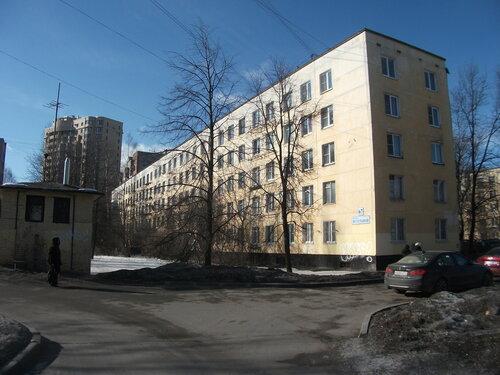 пр. Ветеранов 67к1