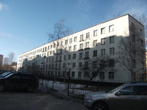 ул. Лени Голикова 43