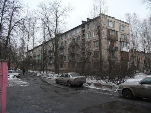 ул. Цимбалина 46