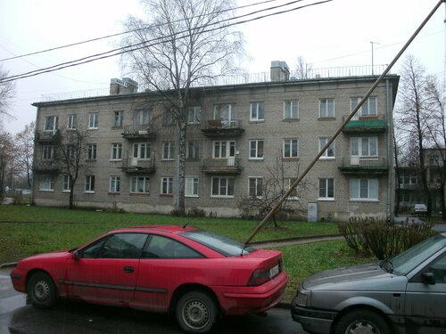 Дорожная ул. 5