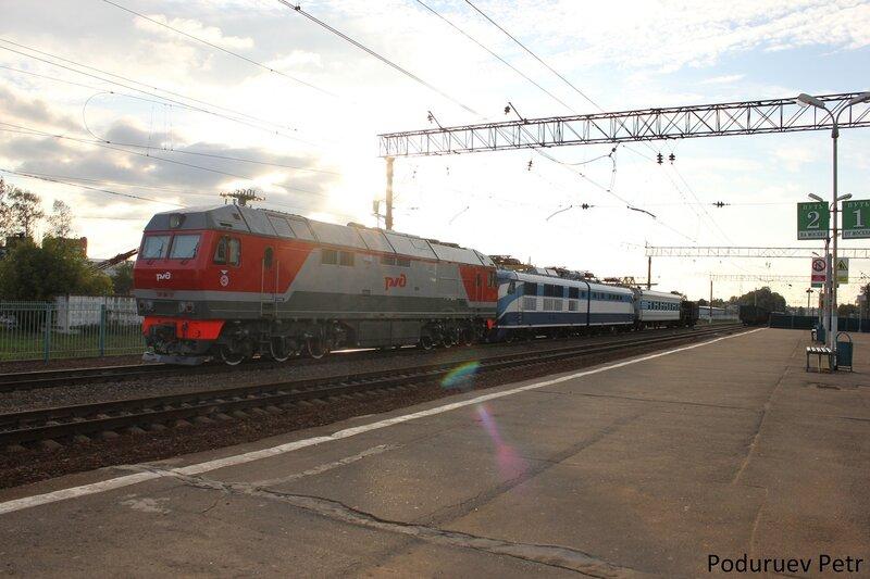 ТЭП70БС-177