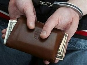In Primorye, police arrested a man robbed