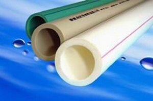 Пластиковые трубы в системах отопления и водоснабжения