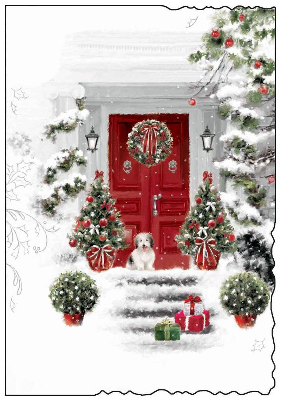 Поздравления откроешь дверь а у порога цене успеха