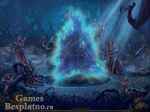Bluebeards Castle