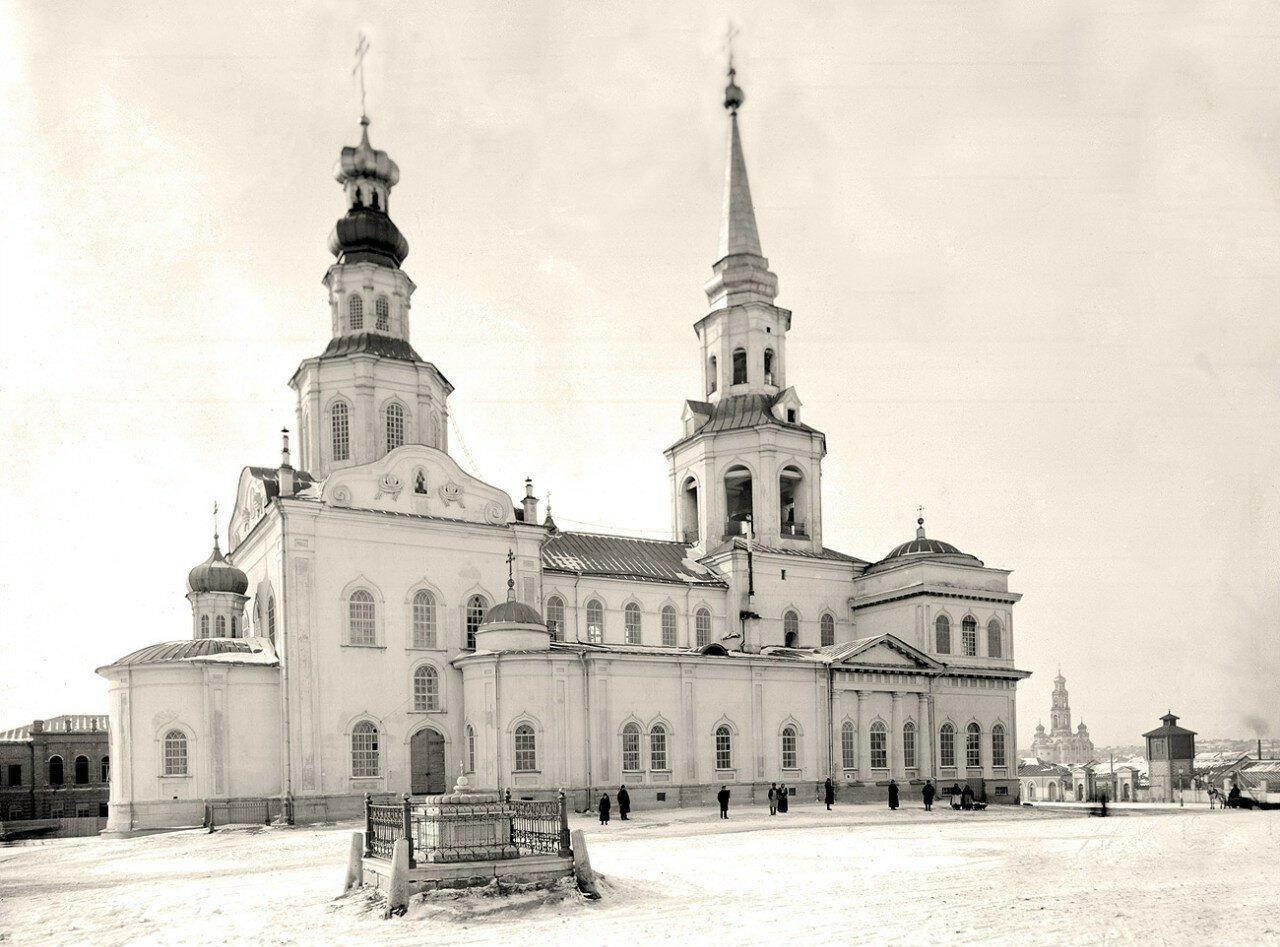 Екатерининский горный собор
