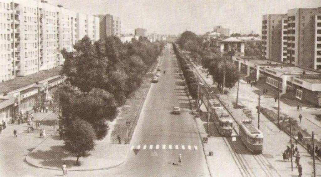 Проспект Чайковского