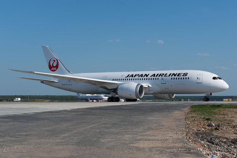 Boeing 787-846 (JA826J) JAL DSC_0211