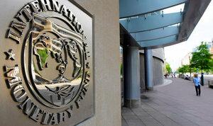 Греция не выплатила МВФ задолженность в 456 млн евро