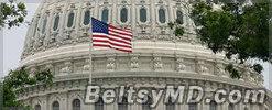 Сенат США спас страну от технического дефолта