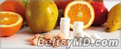 Учёные — Витамин С не лечит простуду, но нужен курящим