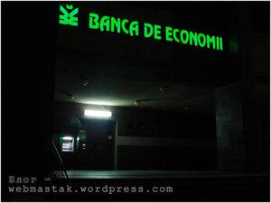 Глава Нацбанка предлагает продать «Banca de Economii»