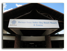 Сейшелы. О. Маэ. Berjaya Beau Vallon Bay Beach Resort & Casino