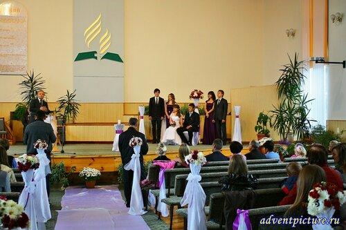 Свадьба Елена + Роман