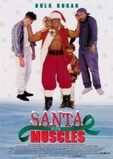 Силач Санта-Клаус / Santa with Muscles (1996/HDTVRip)