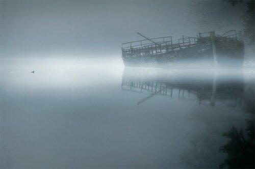 Микко Лагерстедт. Красивые фотографии природы