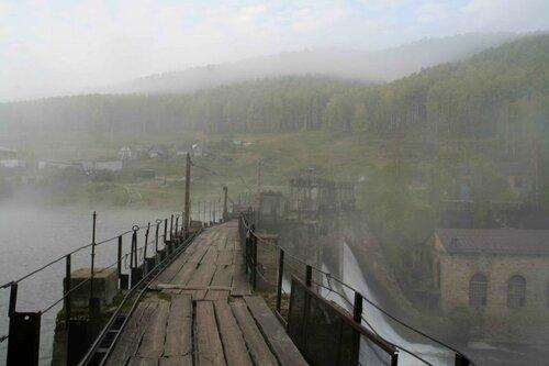 Мост наПорогах