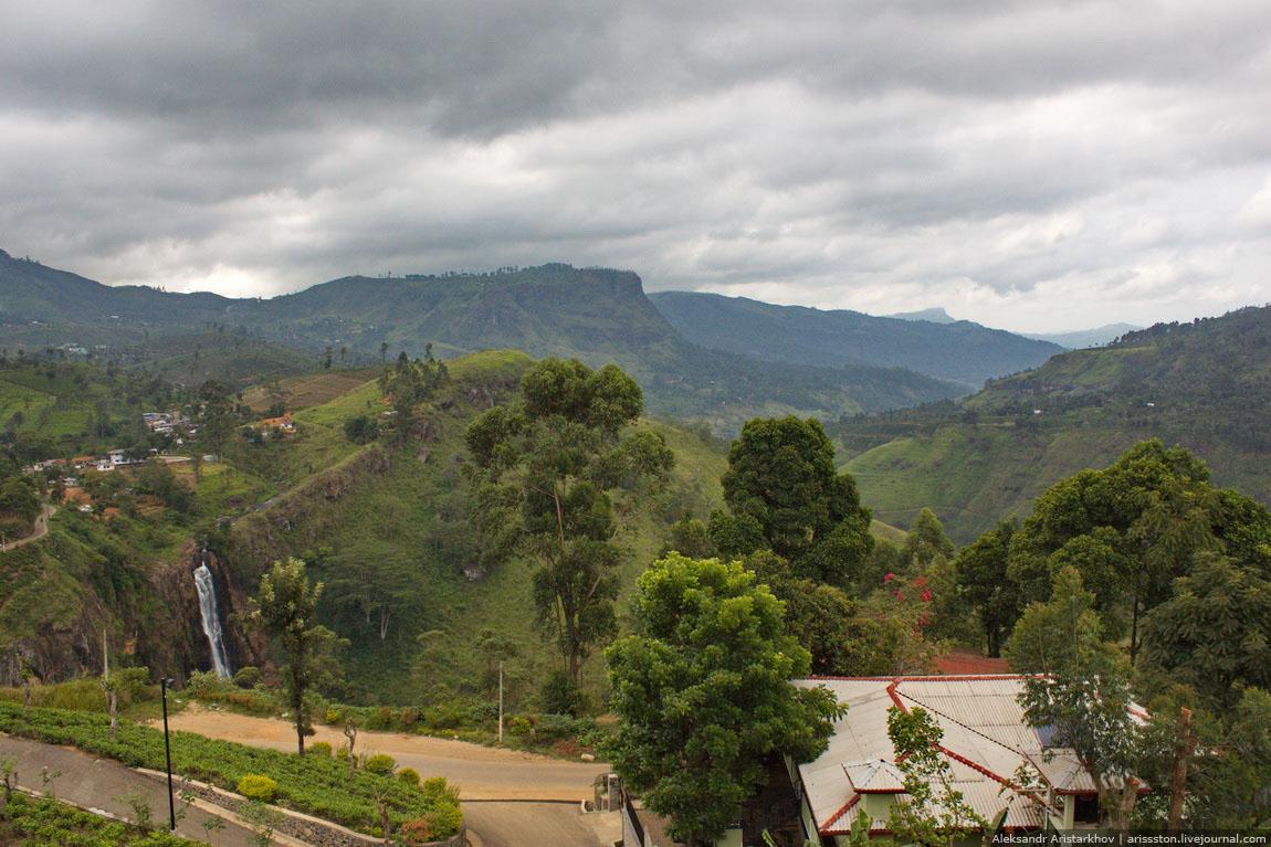 Шри-Ланка_Чайный замок_26