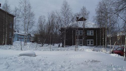 Фотография Инты №3193  Кулешова 5 и Кирова 9 03.02.2013_12:10