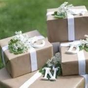 10 лет свадьбы что дарить