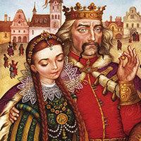 Катерина Штанко, 100 сказок
