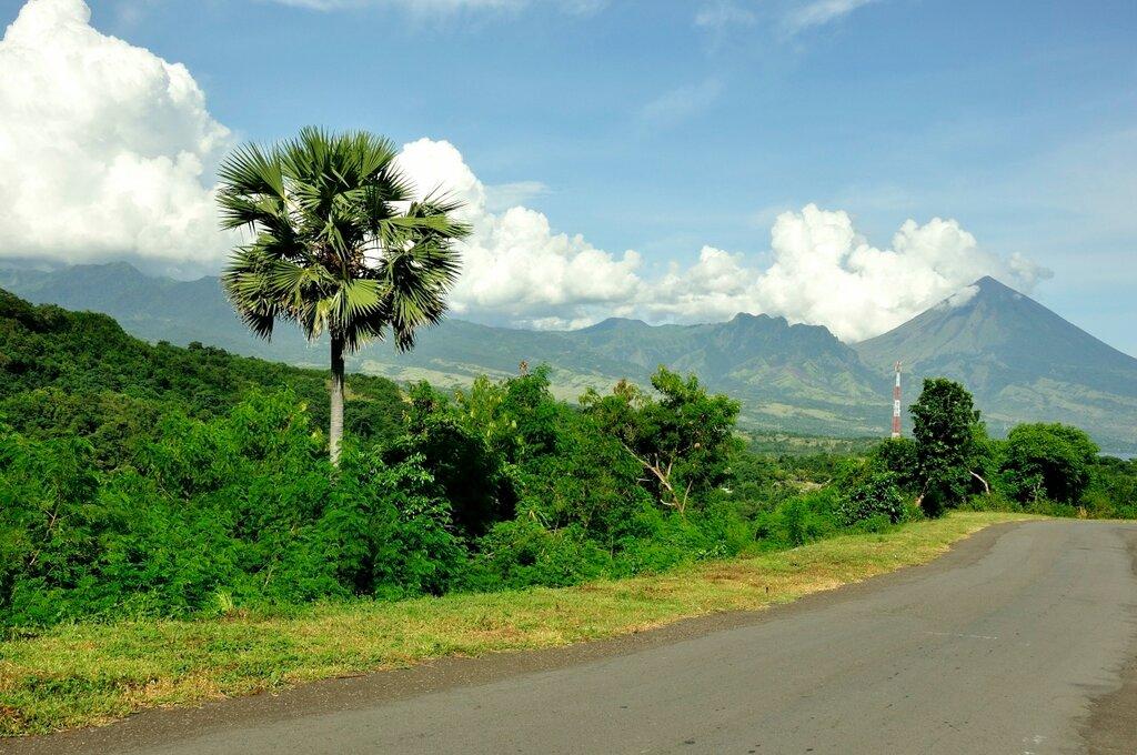 Дороги Индонезии