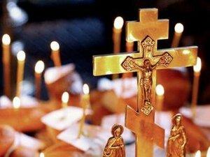 Самый скорбный день у христиан — Страстная пятница