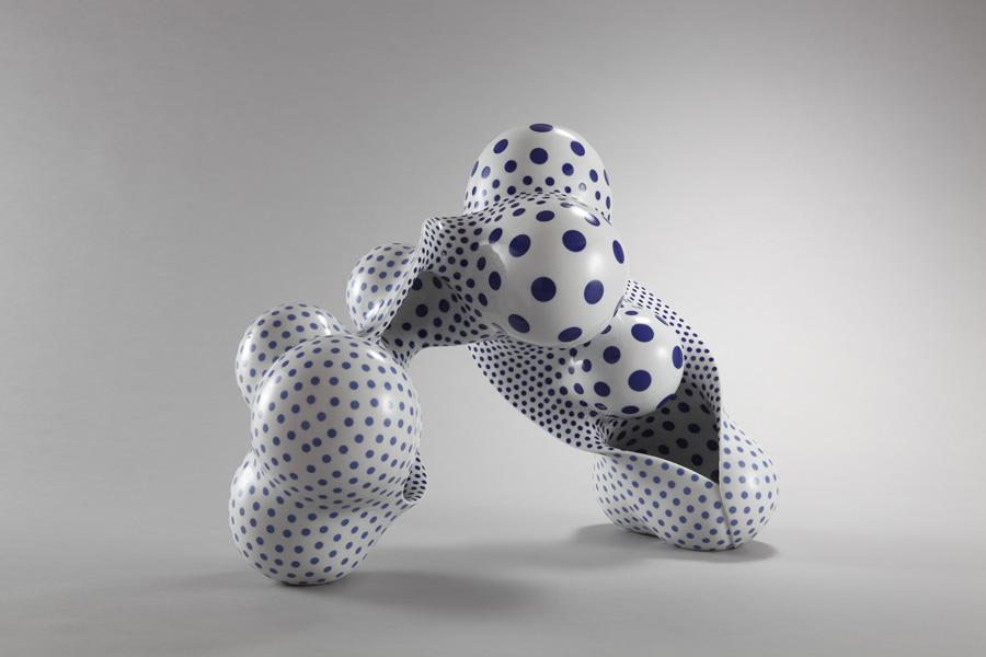 Керамические скульптуры от Харуми Накашима