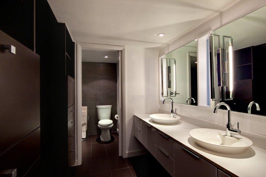 Апартаменты для молодой пары в Майами