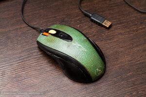 Моддинг мышки