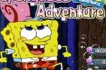 ����� ��� �������� ������ 2 (Game SpongeBob Adventure 2)
