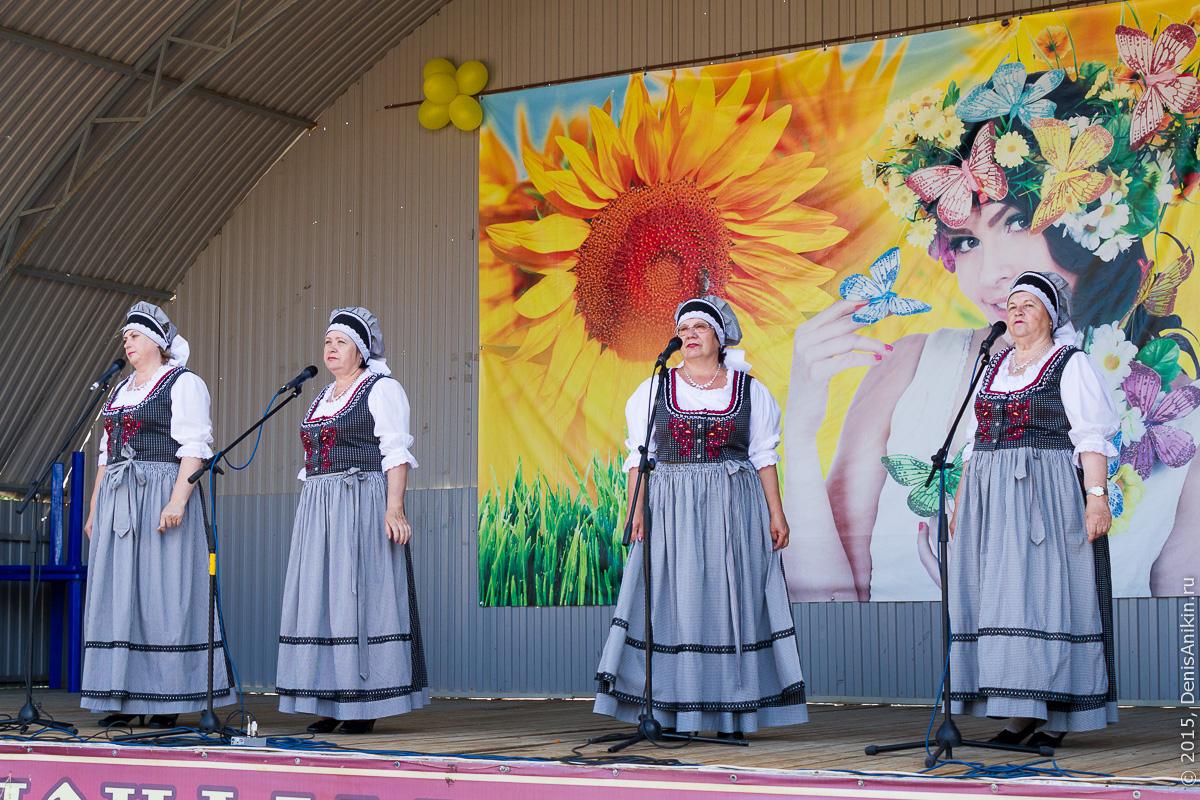 250 лет переселения немцев в Россию 46