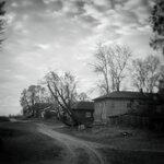 Фото Сергей Чубаров. Hasselblad 500 C/M, монокль 90 мм