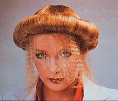 Смешные фото женская причёска