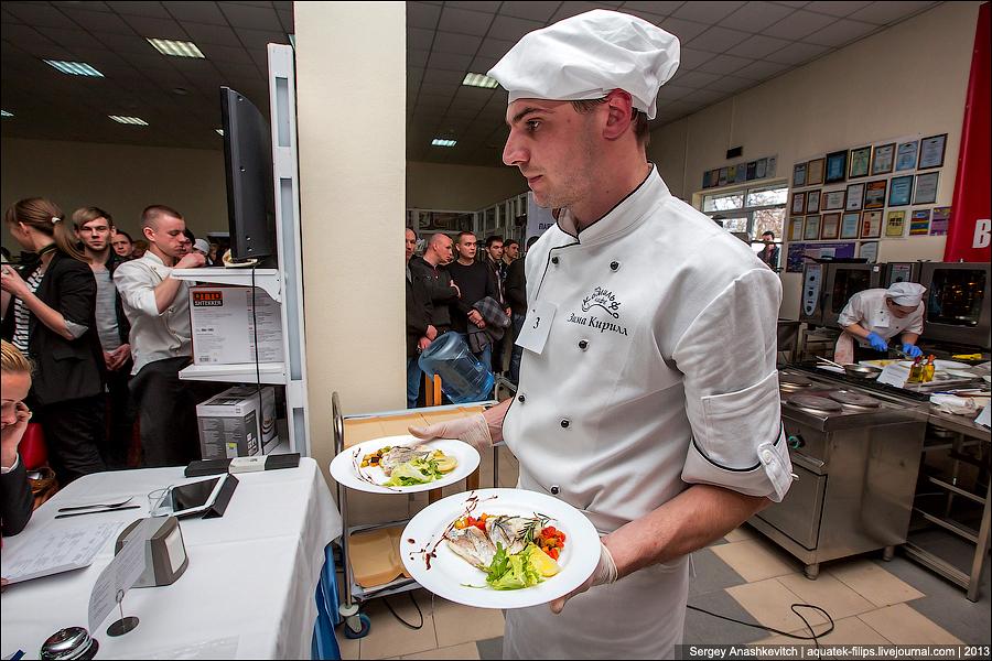 Кулинарная битва