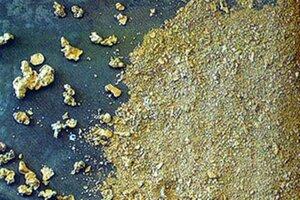 Якутнедра продали четыре лицензии на россыпи золота за 166 миллионов рублей